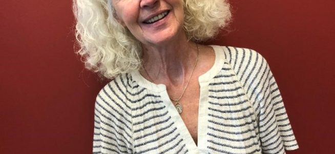 SCVN Spotlight of the Week – Barb Deuchler