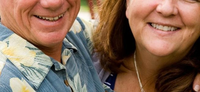 SCVN Spotlight of the Week – Tom and Linda Fitzpatrick